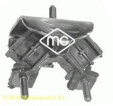 Подушка двигателя METALCAUCHO 00705