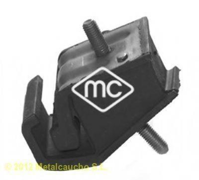Подушка двигателя METALCAUCHO 00706