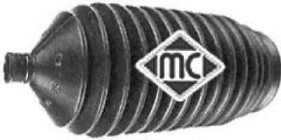 Пыльник рулевой рейки METALCAUCHO 00740