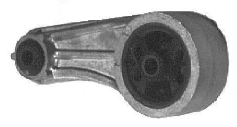 Подушка двигателя METALCAUCHO 00972