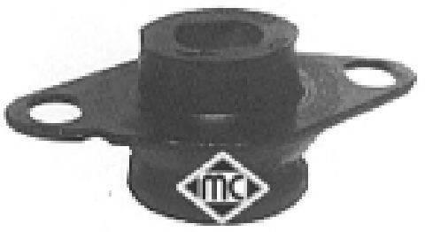 Подушка двигателя METALCAUCHO 00973