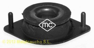 Подушка двигателя METALCAUCHO 00985