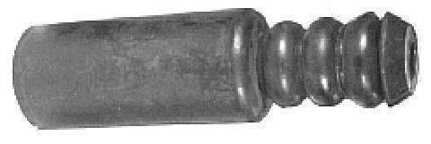 Комплект пыльника и отбойника амортизатора METALCAUCHO 00998