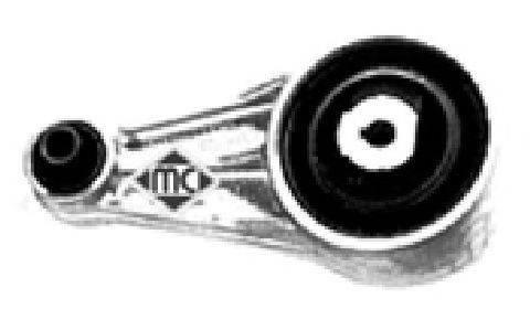Подушка двигателя METALCAUCHO 00999