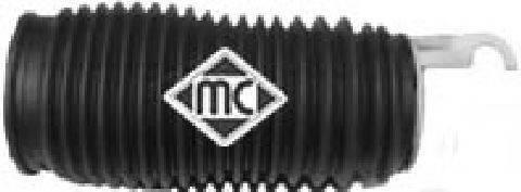 Пыльник рулевой рейки METALCAUCHO 01064