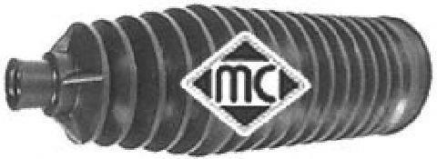 Пыльник рулевой рейки METALCAUCHO 01107