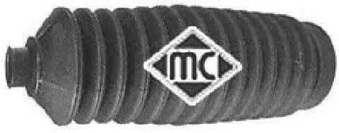 Пыльник рулевой рейки METALCAUCHO 01121