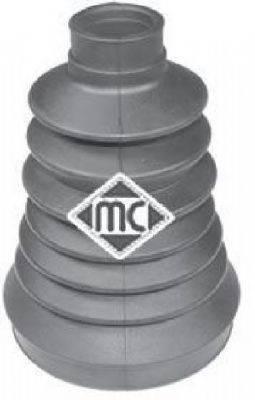 Комплект пыльника ШРУСа METALCAUCHO 01134