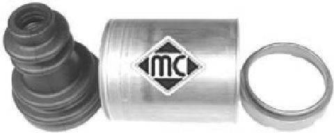 Комплект пыльника ШРУСа METALCAUCHO 01135