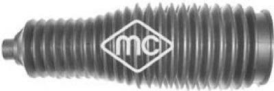 Пыльник рулевой рейки METALCAUCHO 01215